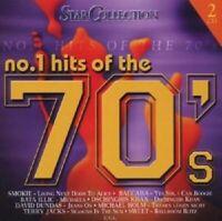 STARCOLLECTION 70ER 2 CD MIT SMOKIE UVM NEU