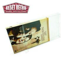 Schutzhüllen Mediabook (wattiert & unwattiert) OVP 0,3 mm Filme protector Folie