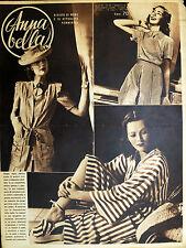 * Anna bella N°28 del 13 Luglio 1943 *