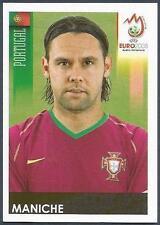 PANINI EURO 2008- #115-PORTUGAL-MANICHE