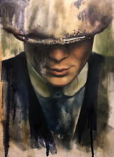 """1771 Hot Movie TV Shows - Peaky Blinders 18 24""""x33"""" Poster"""