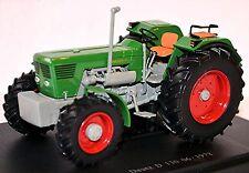 Deutz D 130 06 - 1972 Remolcador Tractor verde 1:43