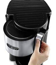 Delonghi ICM 15740 Kaffeemaschine 10Tass Thermokanne Filter Kaffee 1000W Black