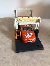TONY STEWART #20 THE HOME DEPOT 2000 PONTIAC ~DIECAST