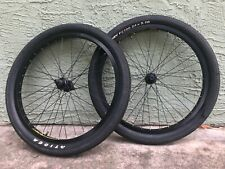 "Odyssey Hazard Lite 24"" wheels TIOGA HP tires"