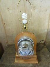 Westinghouse Electric Watt Hour Meter Lamp Euc