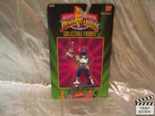 Blue Power Ranger Mighty Morphin Power Rangers Collectible Figure NEW Bandai
