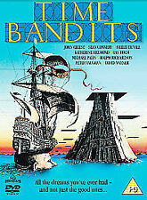 Time Bandits (DVD, 2007) NEW SEALED