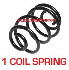 MERCEDES A-CLASS CDI FRONT 1 SUSPENSION COIL SPRING NEW
