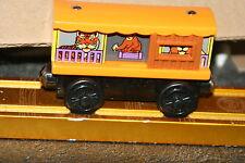 ZOO THOMAS  TRAIN - Fits wood Thomas track