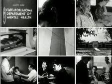 Oklahoma Mental Asylum Psychiatry Schizophrenia on DVD