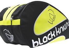 Black Knight Triple Thermo Racket Bag BG637Y