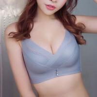 Women Bra Sexy Lingerie Padded Wireless Gather Brassiere Push Up Bras Underwear