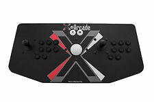 Xgaming X-Arcade Tankstick  For Original Xbox and PS3. Use For Coinops MAME