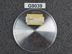 """LAM Research 715-011912-083 Baffle Lower 8"""""""