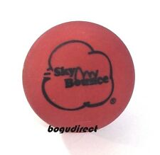 10 SKY BOUNCE RED COLOR - HAND BALLS / RACKET BALL NEW