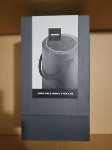 Bose 829393-1100 Portable Home Speaker - Triple Black