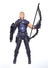 "Marvel Movie Captian American 3 Civil War Hawkeye 7"" Loose Action Figure"