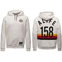 Puma Alife Soccer Whisper White Mens Pullover Hoody 570456 08 M2