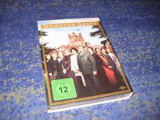 Downtown Abbey - Staffel 4 neuw. in Original Hülle deutsche Version