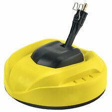 """Karcher 11"""" 2000 PSI Hard Surface Cleaner w/ Gas & Electric Quick-Connec..."""