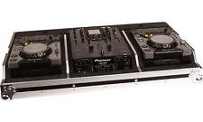 """Zomo Set 400 - Flightcase für 2x Pioneer CDJ-400 & 1x 10"""" Mixer"""