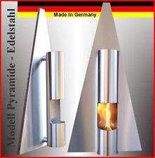 Ethanolkamin gelkamin chimenea Cheminee fireplace pirámide