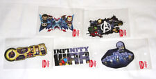 Hot Toys Marvel Avengers Infinity War Cosbaby Stickers Set of 5  #1