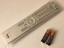 Rm-945 original Sony control remoto Remote telecomando distanca + baterías