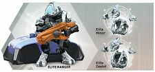 Halo Mega Bloks Covenant Armor Customizer Pack # CNH21 Elite Ranger Minifigure#8