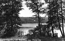BG15491 idyl bei bad stuer am plauer see  germany CPSM 14x9cm