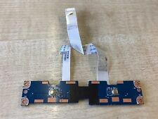 Clevo W150HRM Touchpad Button Board + Cable 6-71-B5102-D05