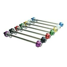 HALO Hex Bolt MTB or Road Bolt Type Bike Wheel Skewers