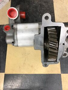 New Sauer Sundstrand Hydraulic Pump for Ford / New Holland Tractor 83996272