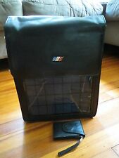 NEW! Solar Charge iPad Tablet Bag for mobile devices