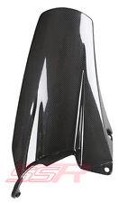 Ducati Multistrada 1200 Rear Tire Hugger Fender Mudguard 100% Carbon Fiber Fibre