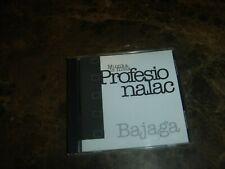 Bajaga – Muzika Iz Filma Profesionalac (CD)