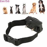 Anti Barking Automatic Dog Shock Training Collar Pet For Small Medium Large Dog