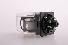 24V AC Coil Power Electromagnetic Relay JQX-10F2Z 2NO 2NC New 8Pin