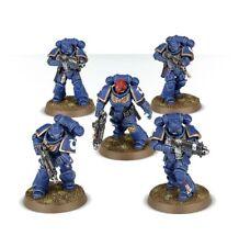 Warhamer 40k Dark Imperium Primaris Space Marine Intercessors Squad A