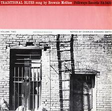 Brownie McGhee - Traditional Blues - Vol. 2 [New CD]