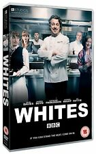 Whites Complete Series [BBC] (DVD)~~~~~Alan Davies~~~~~NEW & SEALED