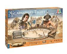 Italeri 6196 Gladiators Fight Ludus Gladiatorius