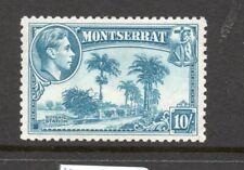 Montserrat 1938 sg111 (p.11)  m/m