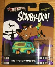 Hot Wheels Retro Entertainment - The Mystery Machine (NEW, 2013)