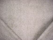 5+Y LEE JOFA THREADS ED85249 ARAPA TAUPE GREY SCALLOP CHENILLE UPHOLSTERY FABRIC