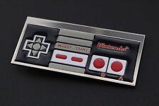 Nintendo nes controller métal boucle de ceinture snes