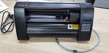 Cutting Plotter-Schneidplotter-Hobby Cut EH361-TOP-inkl. Zubehör und Folien