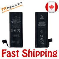 iPhone 5C BATTERY- SUPERIOR QUALITY CELLS 616-0720 616-0721 1560mAh