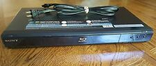 Sony Blu-ray Disc DVD Player BDP-S350